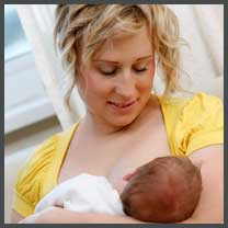 davenport iowa breastfeeding services